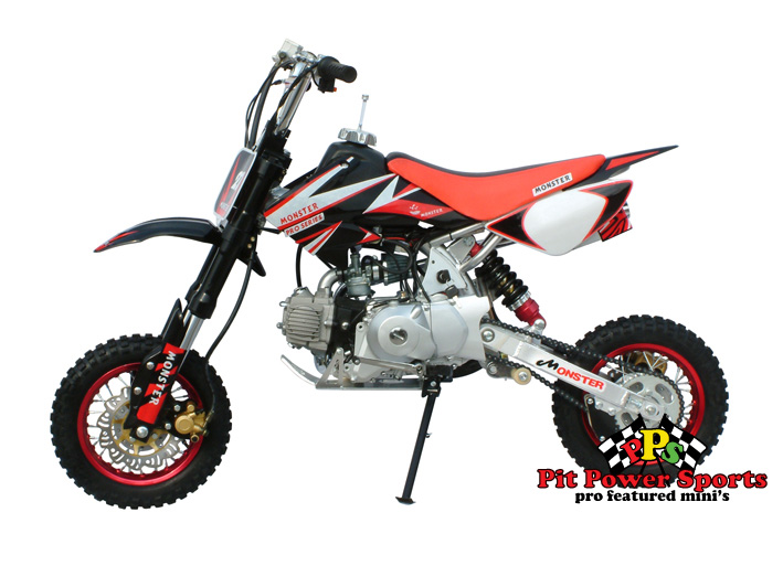 GY125F