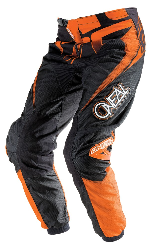 O'Neal Element Pant Orange/Black