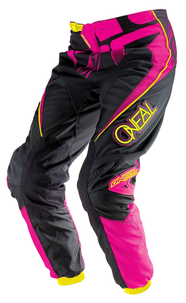 O'Neal Youth Element Pant Pink/Black
