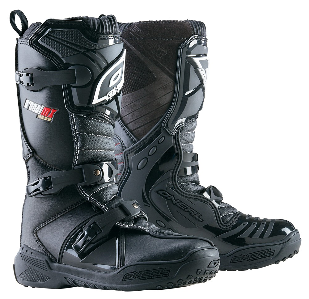 O'Neal Youth Element Boot Black