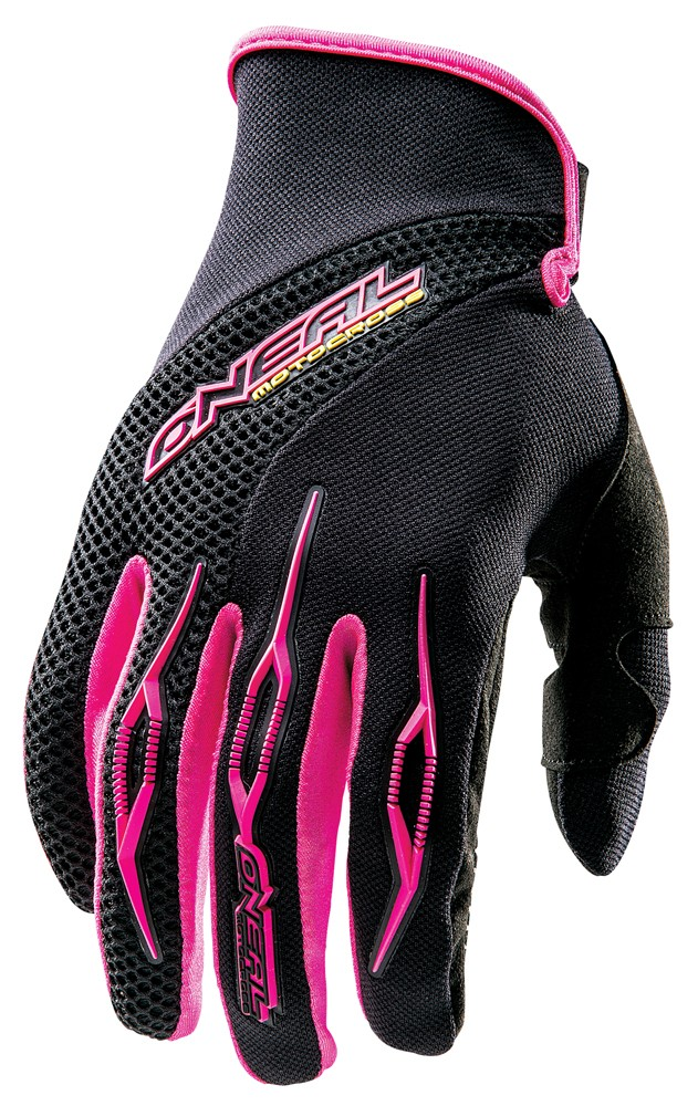 O'Neal Youth Element Glove Pink