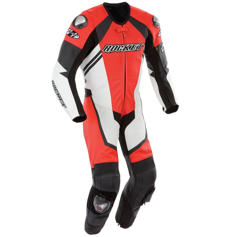 Joe Rocket-Speedmaster 6.0 Suit