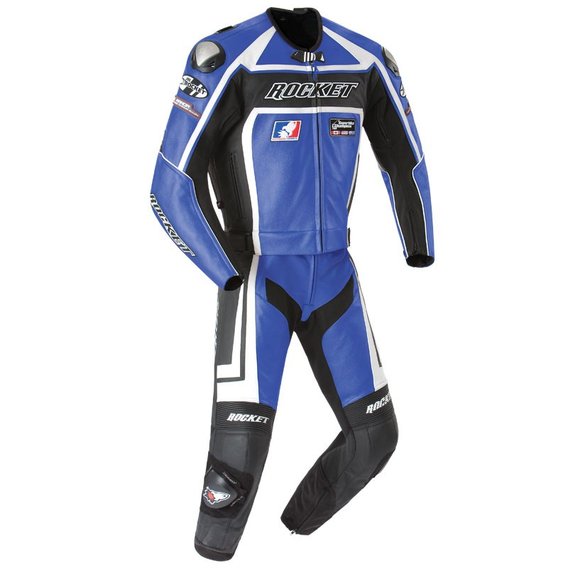Joe Rocket-Speedmaster 5.0 2-Piece Suit