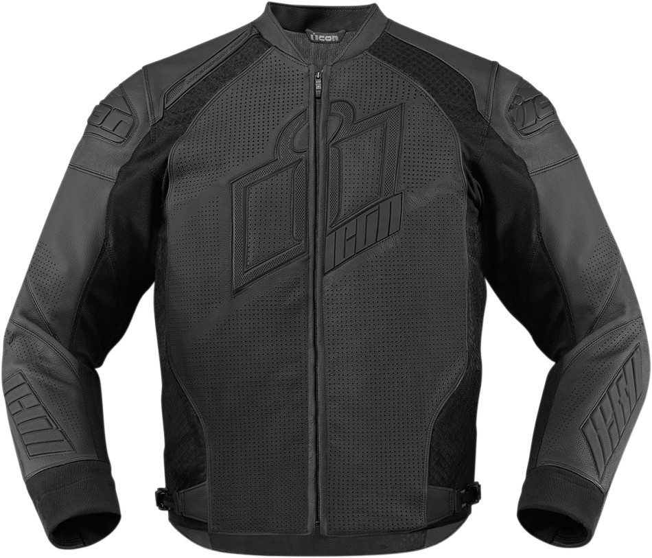 ICON-Hypersport Prime Jacket_stealth