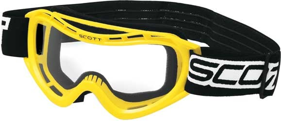 Scott Voltage X ATV Goggle