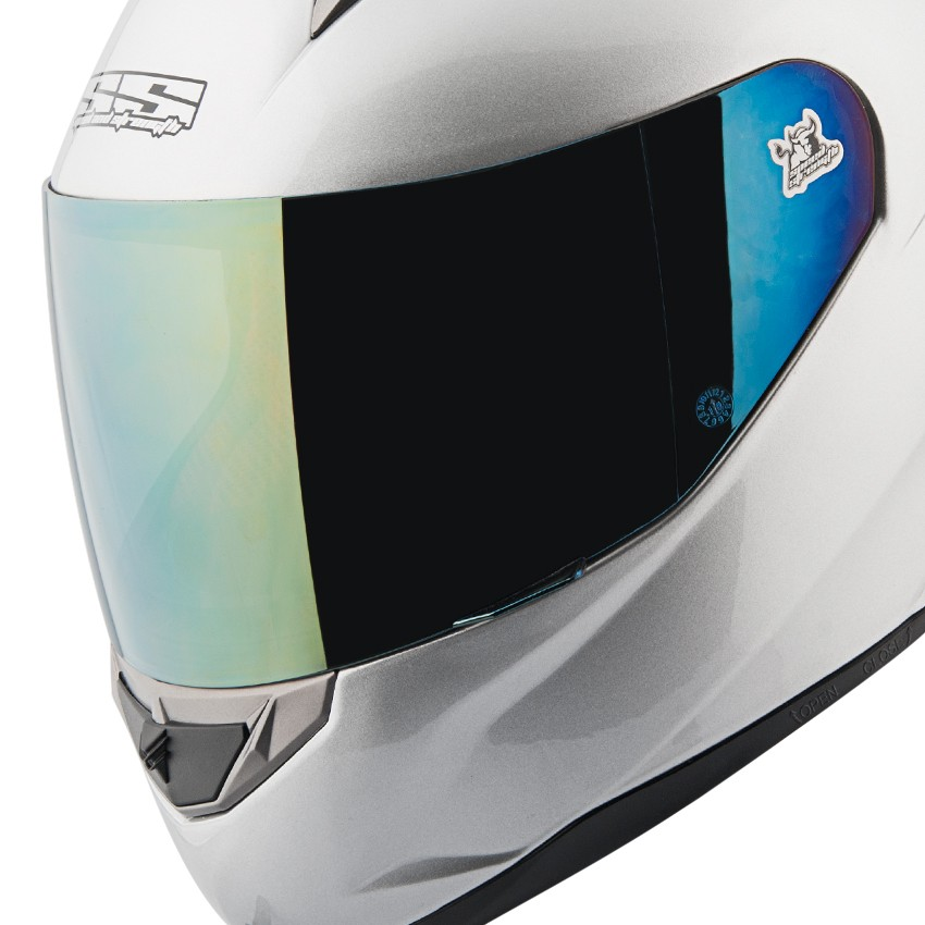 Speed And Strength SS1300 Replacement Faceshield