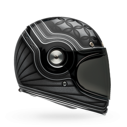 BELL-Bullit Special Edition Helmet_Chemical Candy Grey