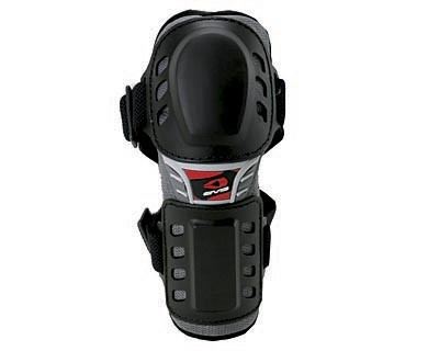 EVS-Option Elbow Guard_blk