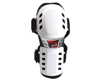 EVS-Option Elbow Guard_wht