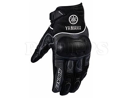 Joe Rocket-Yamaha Air Force Glove_blk