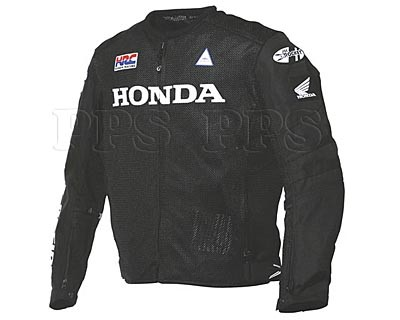 Joe Rocket-Honda Performance Mesh Jacket