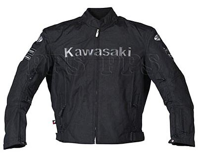 Joe Rocket-Kawasaki ZX Textile Jacket_blk