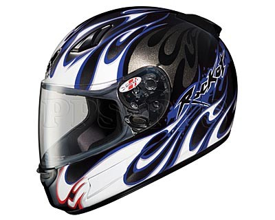 Joe Rocket-Rampage Helmet