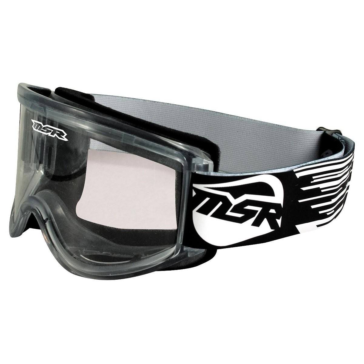 MSR Goggles_Clear