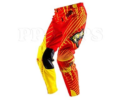 ONeal-Mayhem Oozey Pant_red/yellow