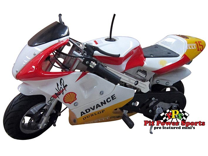 PCK50-Red / Yellow