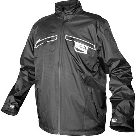 MSR 2016 Rove Jacket_Black