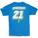 Thor Youth Anderson Rider Series Premium Tee