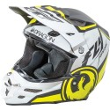 Fly Racing F2 Carbon Pure Dragon Helmet (Limited Edition)
