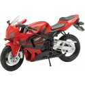 NewRay- Honda CBR600R Red  06 1/12 Scale