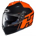 HJC IS-17 Genesis Full-Face Street Helmet