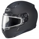 HJC CL-17 Frameless Dual Lens Full-Face Snow Helmet