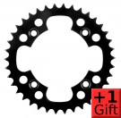 Pro Taper ATV CS4 Rear Steel Sprocket