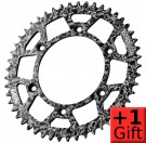 Pro Taper Metal Mulisha MX Rear Sprocket