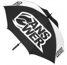 Answer Umbrella - Black/White