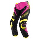 O'Neal Element Pant - Black / Pink