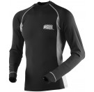 Answer Evaporator Long-Sleeve - Black