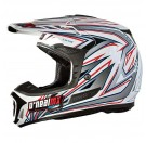 O'Neal 8 Series Factor Motocross Helmet
