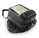 First Gear Onyx Expandable Magnetic Tank Bag