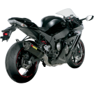 Akrapovic Evolution Line Complete Systems - Honda