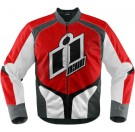 ICON-Overlord Textile Jacket_Red