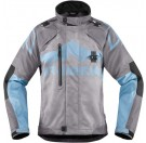 ICON - Raiden DKR Womens Jacket