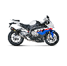 Akrapovic Evolution and Racing Exhaust Systems BMW