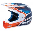 MSR MAV3 SF Helmet_Navy/Orange