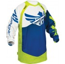 Fly Evolution Clean Race Jersey