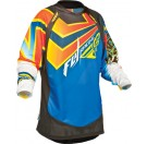 Fly Evolution Vertigo Race Jersey