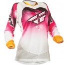 Fly Ladies Kinetic Jersey