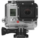 GoPro-HD HERO3 Silver Edition