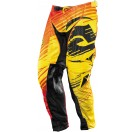Answer Alpha Air Pants - Yellow/Red