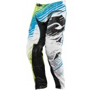 Answer Alpha Air Pants - Blue/Green