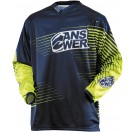 Answer Elite Jersey - Blue/Green