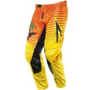 Answer Ion Breeze Pants - Blue/Yellow