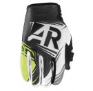 Answer Alpha Air Glove_Black/Green