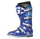 Answer Gaerne SG12 Boot_Blue/Cyan