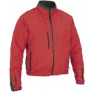 First Gear Heated Waterproof Men's Jacket - Red