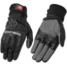 First Gear Baja Mesh Glove - Black